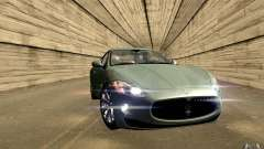 Maserati Gran Turismo 2008