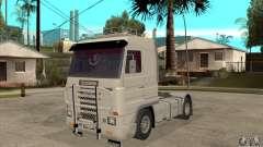 Scania 143M 500 V8