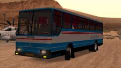 Autosan H10-11B Оренбург для GTA San Andreas
