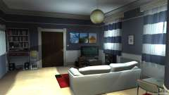 Retextured Lopez Apartment для GTA 4
