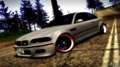 BMW M3 JDM Tuning