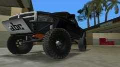 Dodge Ram Prerunner для GTA Vice City