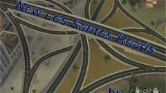 Новые дороги Лос Сантос