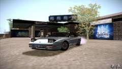 Nissan 240SX 1990