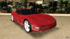 Chevrolet Corvette Z05