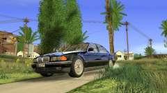 BMW 730i E38 1996