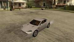 Aston Martin VANTAGE concept 2003