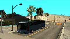 Mercedes-Benz Travego для GTA San Andreas