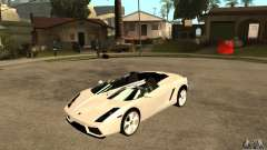 Lamborghini Concept S v2.0