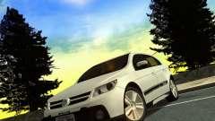 Volkswagen Gol Rallye 2012