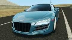 Audi R8 5.2 Stock Final