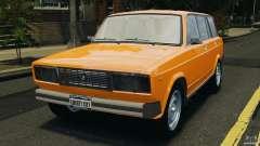 ВАЗ-21043 v1.0