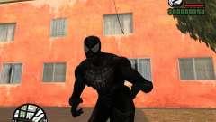Человек паук враг в отражении