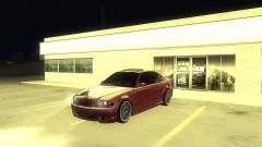 BMW 330 Ci для GTA San Andreas