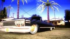 Chevrolet Impala Hardtop 1963