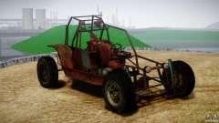 Half Life 2 buggy