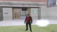 Анимации из GTA IV v2.0