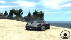 Lotus Elise v2.0 для GTA 4