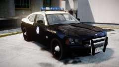 Dodge Charger Florida Highway Patrol [ELS]