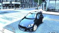 Honda Mugen CR-Z