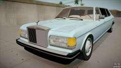 Rolls-Royce Silver Spirit 1990 Limo