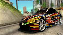BMW M3 GT2 для GTA San Andreas
