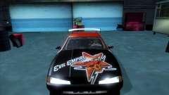 Винил EvilEmpire для GTA San Andreas
