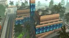 Новый госпиталь в Лос-Сантосе для GTA San Andreas
