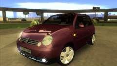 Volkswagen Lupo для GTA San Andreas