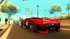 Citroen GT Gran Turismo