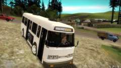 NFS Undercover Bus для GTA San Andreas
