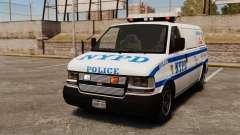 Полицейский Speedo