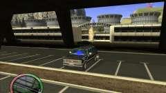 Chevrolet Suburban для GTA San Andreas