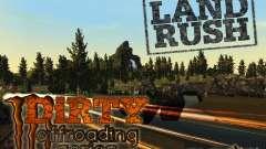DiRTY - LandRush для GTA 4
