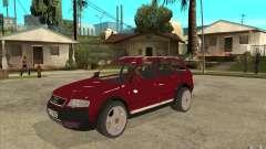 Audi Allroad Quattro v1.1
