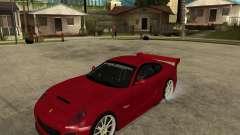 Ferrari 612 Scaglietti GTS LaMans TUNING