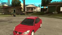 Mitsubishi Lancer 2005 для GTA San Andreas
