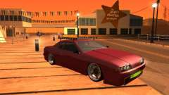 JDM Elegy для GTA San Andreas