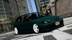 Honda Civic 1.4iES HB 1999