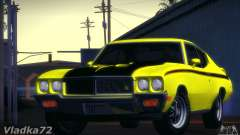 Buick GSX 1970 v1.0 для GTA San Andreas