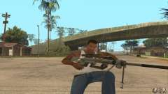 Интервеншн из Call Of Duty Modern Warfare 2 для GTA San Andreas