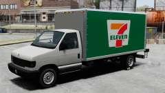 Новая реклама для грузовика Steed