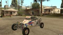 CORR Super Buggy 2 (Hawley) для GTA San Andreas