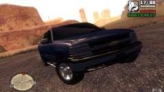Chevrolet Silverado 2000