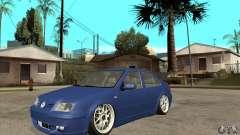 VW Bora VR6 Street Style для GTA San Andreas