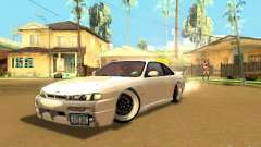 Nissan 200SX JDM для GTA San Andreas