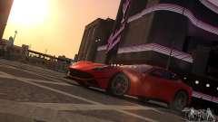 Ferrari F12 Berlinetta 2013 Knoxville Edition