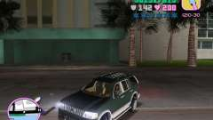 Ford Explorer для GTA Vice City