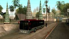 Mercedes-Benz Citaro K E5 для GTA San Andreas