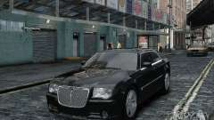 Chrysler 300C для GTA 4